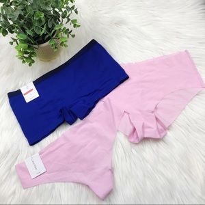 Calvin Klein Panty Bundle Size Medium